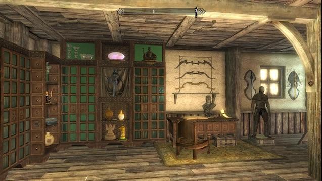 Steam Workshop::Honeyside:Queen of Thieves
