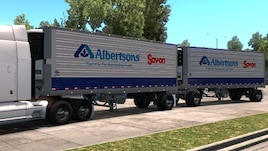 Steam Workshop :: Albertsons Ownable Trailer Skins