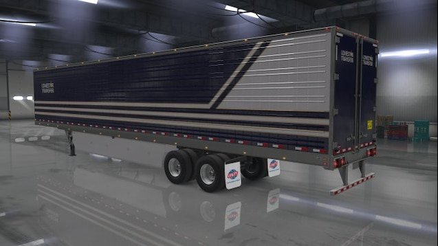 Steam Workshop :: Lonestar Transfer Ownable Trailer Skin