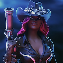 Steam Workshop :: Fortnite - Calamity (All level skin stages
