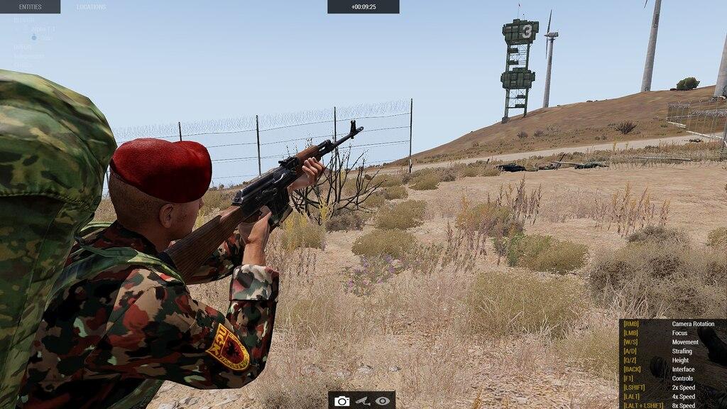 Steam Community :: Screenshot :: UCK Soldier
