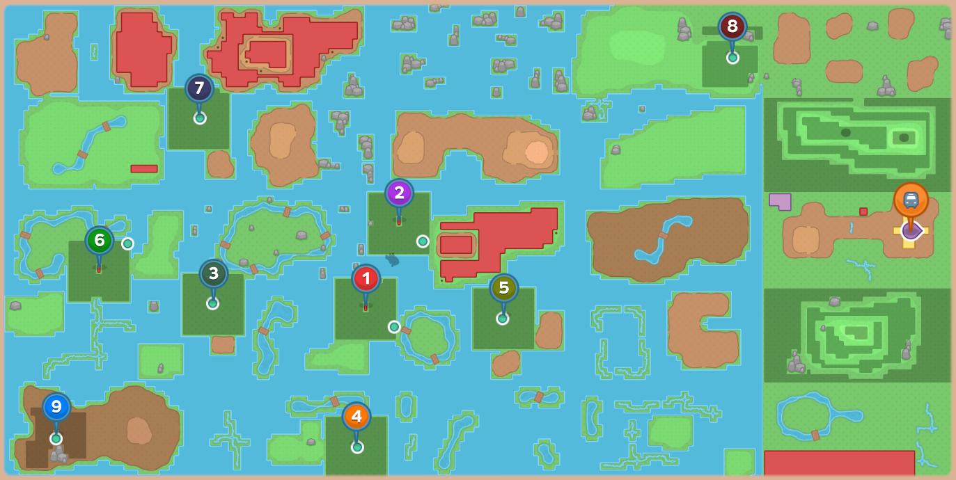 Steam Community :: Guide :: Lazy Farming