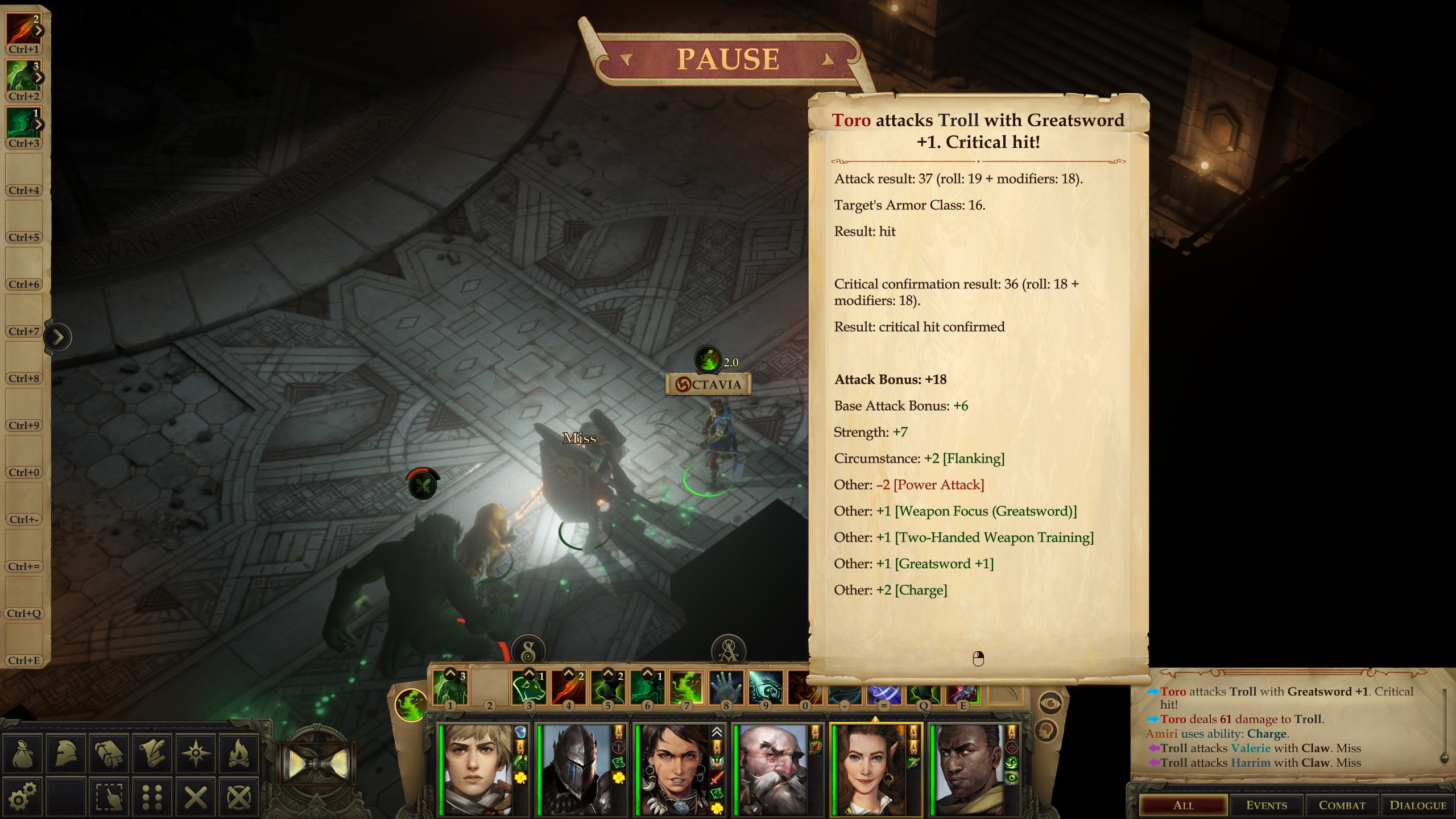 Pathfinder: Kingmaker Builds and Strats Thread | Page 35