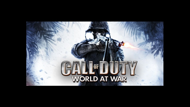 Steam Workshop :: Call Of Duty World At War Sound Pack