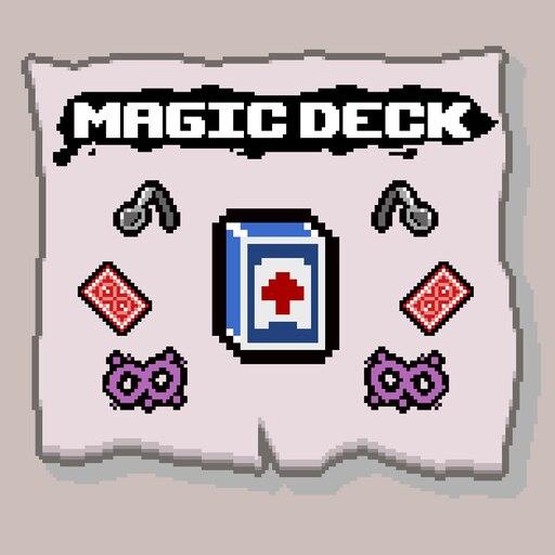 Steam Workshop::Magic Deck