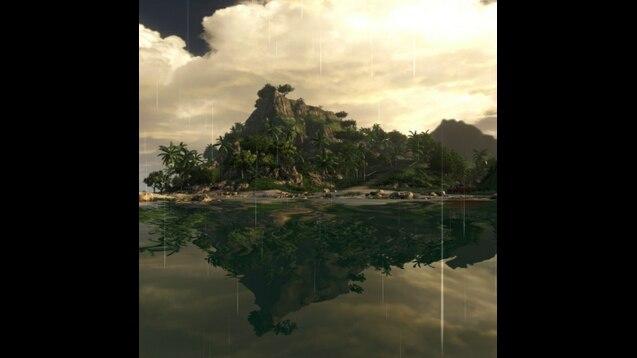 Steam Workshop Far Cry 3 Rook Island