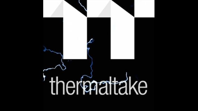 Steam ワークショップ::Thermaltake-TT-Premium-logo