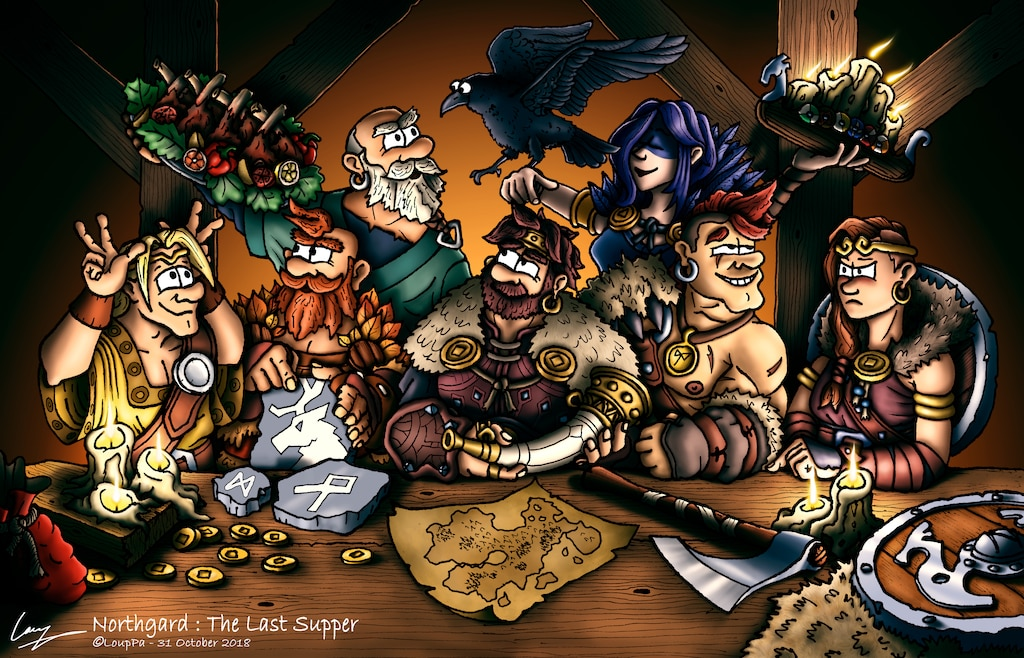 Steam Community :: Northgard