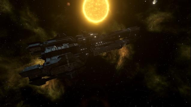 Steam Workshop :: Sins of the Prophets: Stellaris
