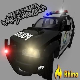 Steam Workshop :: [simfphys] NFS Police Rhino (Police NEED