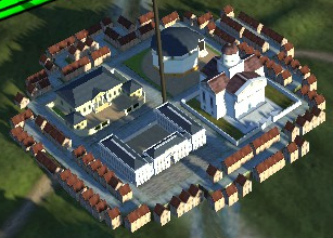 generic building models
