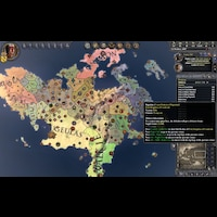 Steam Workshop :: Crusader Kings 2 crasht wie Crash Bandicoot
