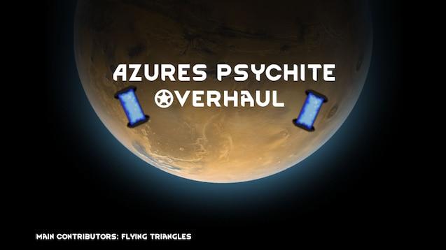 Steam Workshop :: Azures Psychite Overhaul