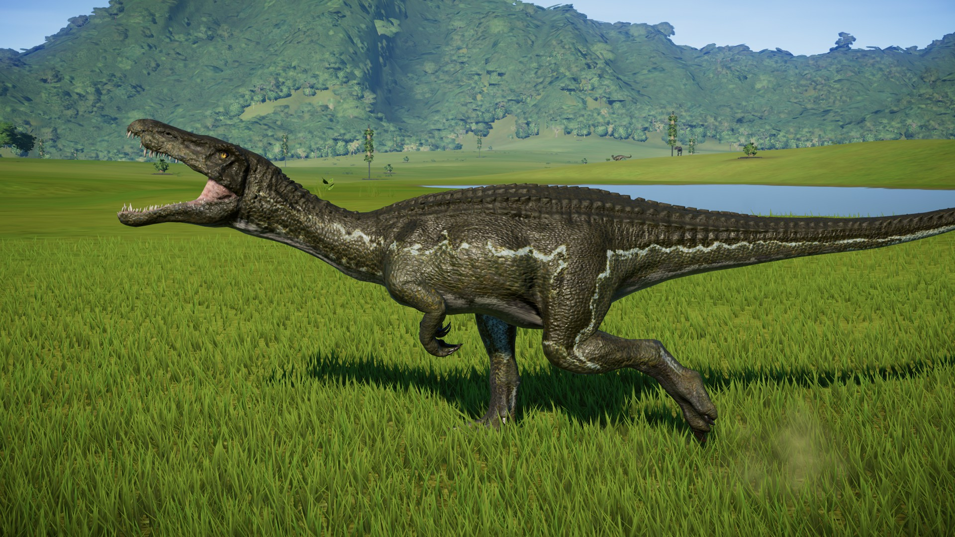 Steam Community :: Guide :: Guide to Skins in Jurassic World