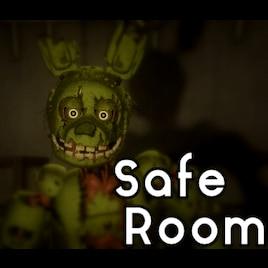Steam Workshop :: FNaF Safe Room