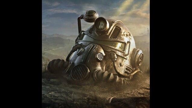 Steam Workshop :: Fallout 76 Wallpaper