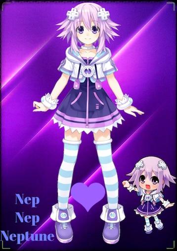 Nep Nep Neptune - Steam Community