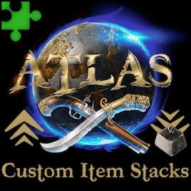 Steam Workshop :: Custom Item Stacks
