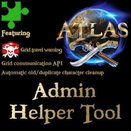 Steam Workshop :: Admin Helper Tool
