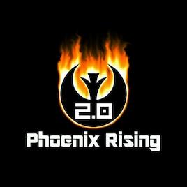 Steam Workshop :: Phoenix Rising v2 0