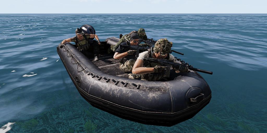 Best Arma 3 Missions 2020 Steam Workshop :: Bacon's favourite Arma 3 Scenarios