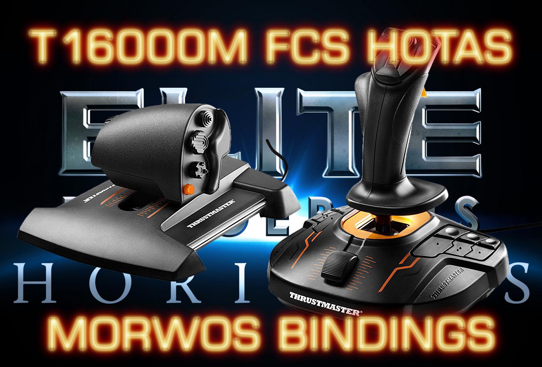Steam Community :: :: T16000M FCS HOTAS Bindings 2 3