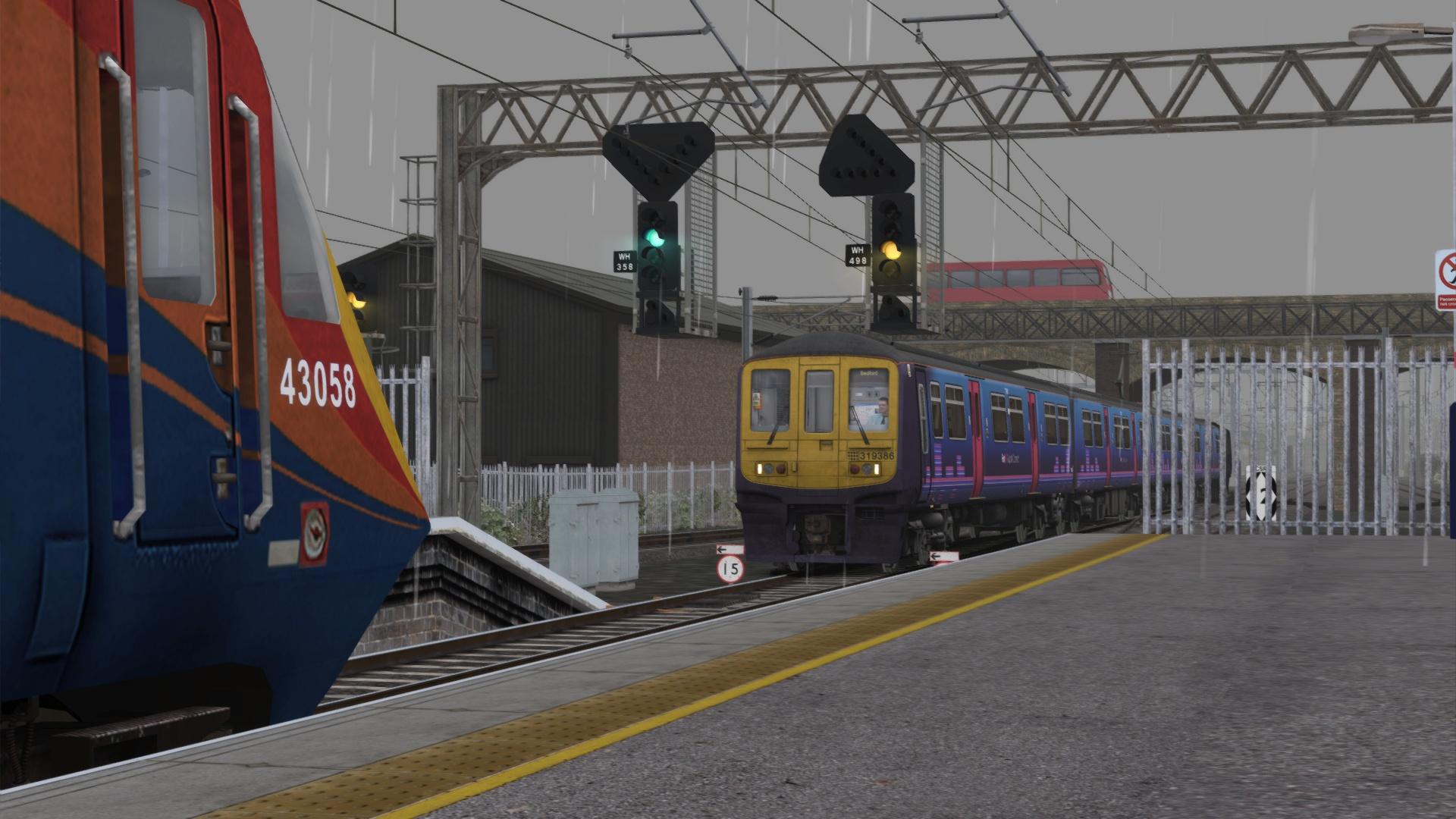 Train fares nottingham to london st pancras