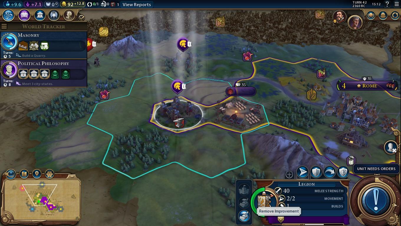 Steam Community :: Guide :: Zigzagzigal's Guides - Rome