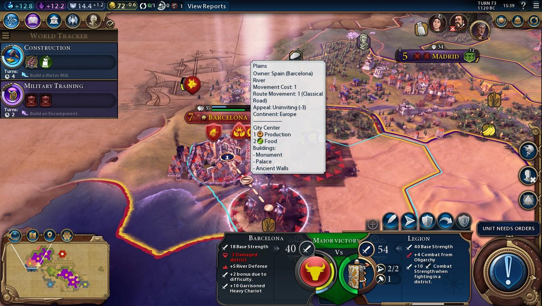 Steam Community :: Guide :: Zigzagzigal's Guides - Rome (Vanilla)
