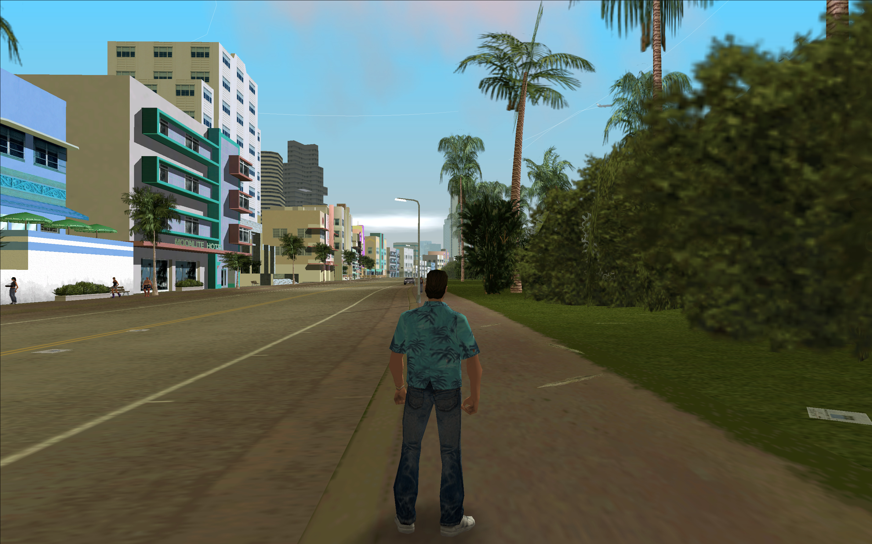 Steam Community :: Guide :: Улучшаем GTA:Vice City [Remastered]