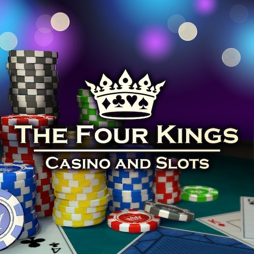 Steam Community :: Guide :: The Ultimate Four Kings Casino