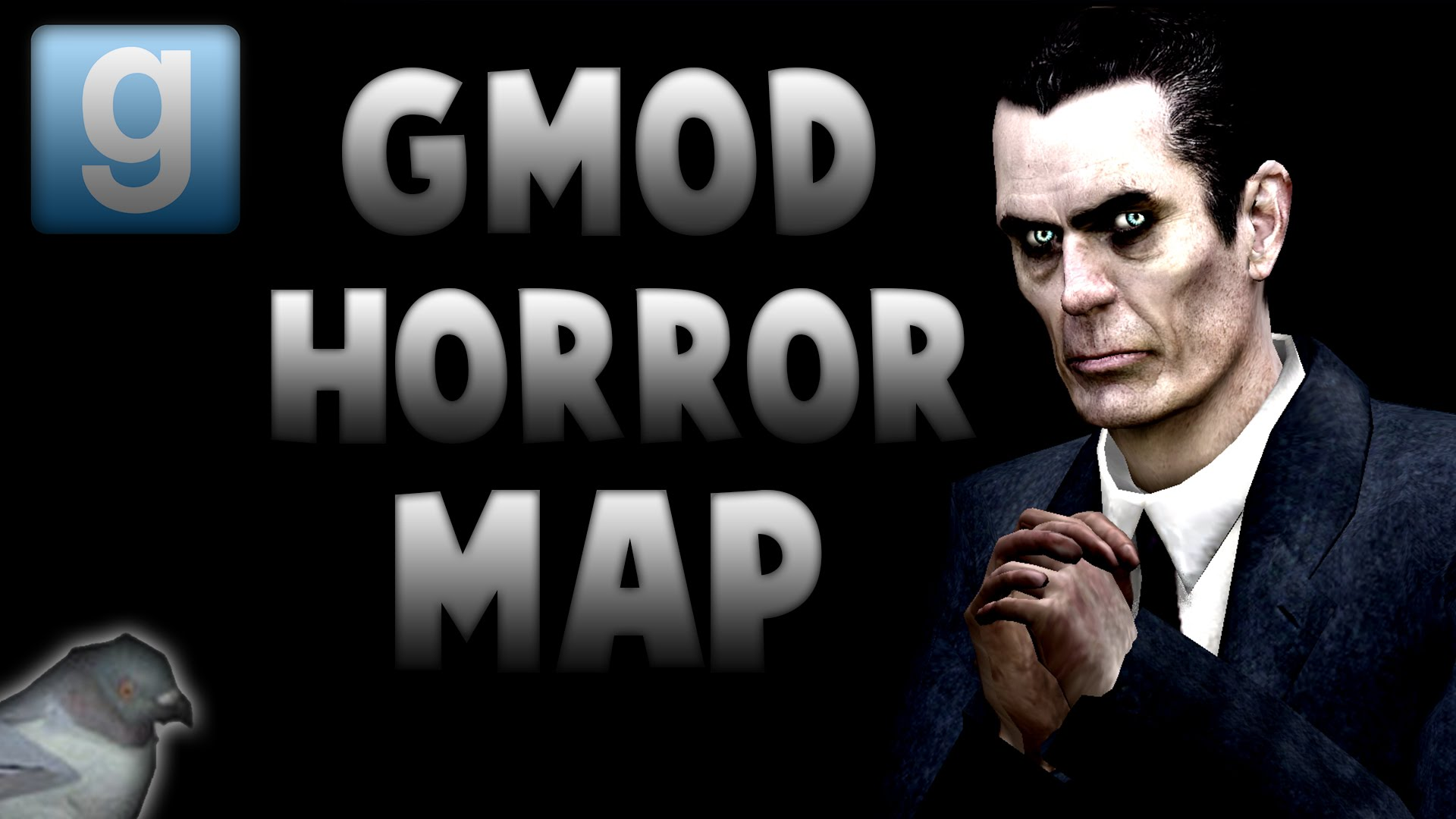 Workshop di Steam :: Horror Maps on team fortress 2 horror maps, gary mod horror maps, minecraft horror maps, venturiantale horror maps, venturian gmod horror maps, garry's mod adult maps, roblox horror maps,