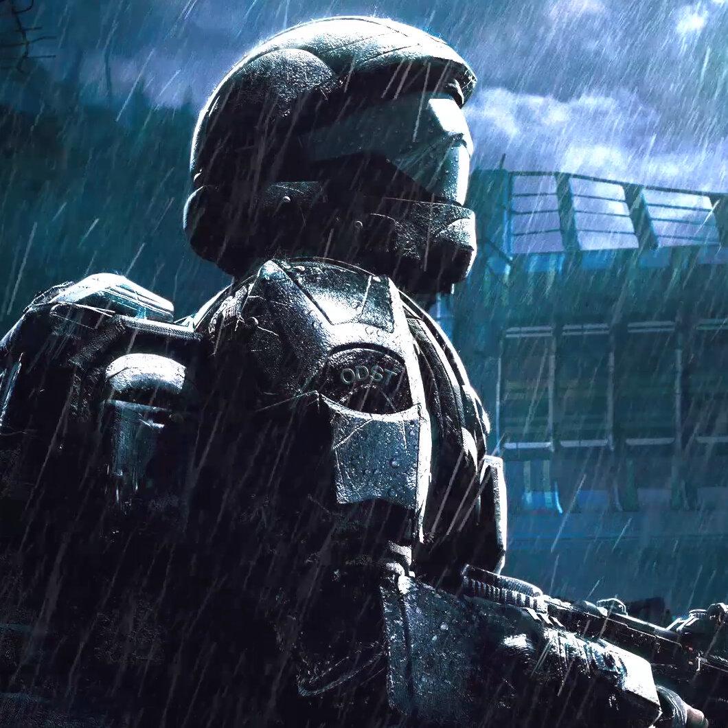 Steam Workshop Halo 3ODST