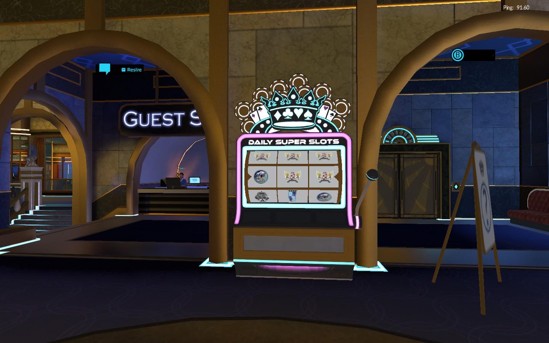 Super slots casino no deposit