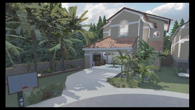 Steam Workshop :: FaZe Rug's House