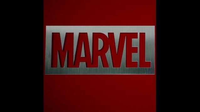 Steam Workshop :: Marvel intro