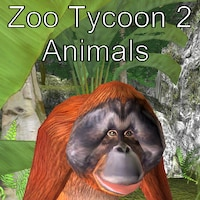 zoo tycoon 2 lazy ranch download