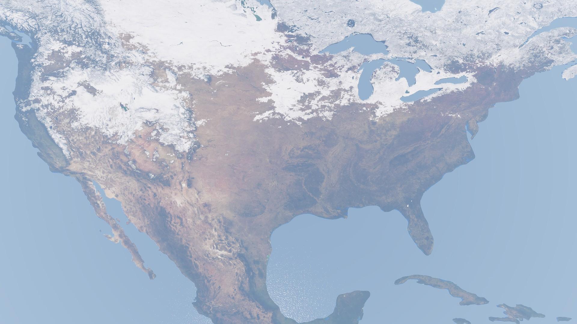 Steam Workshop Earth Terrain - Earth terrain map