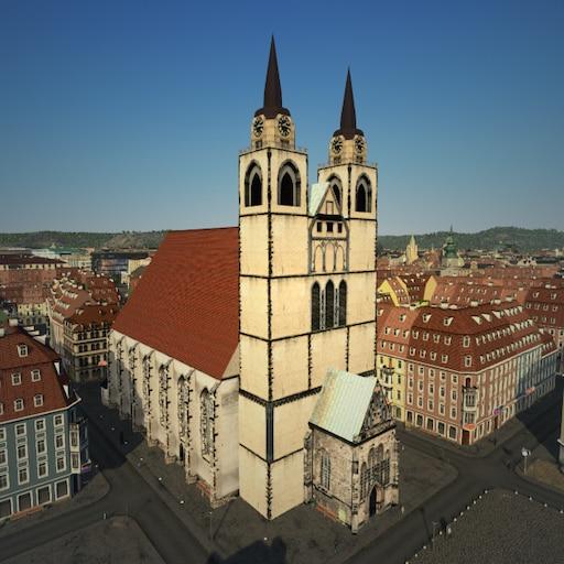Ima Magdeburg