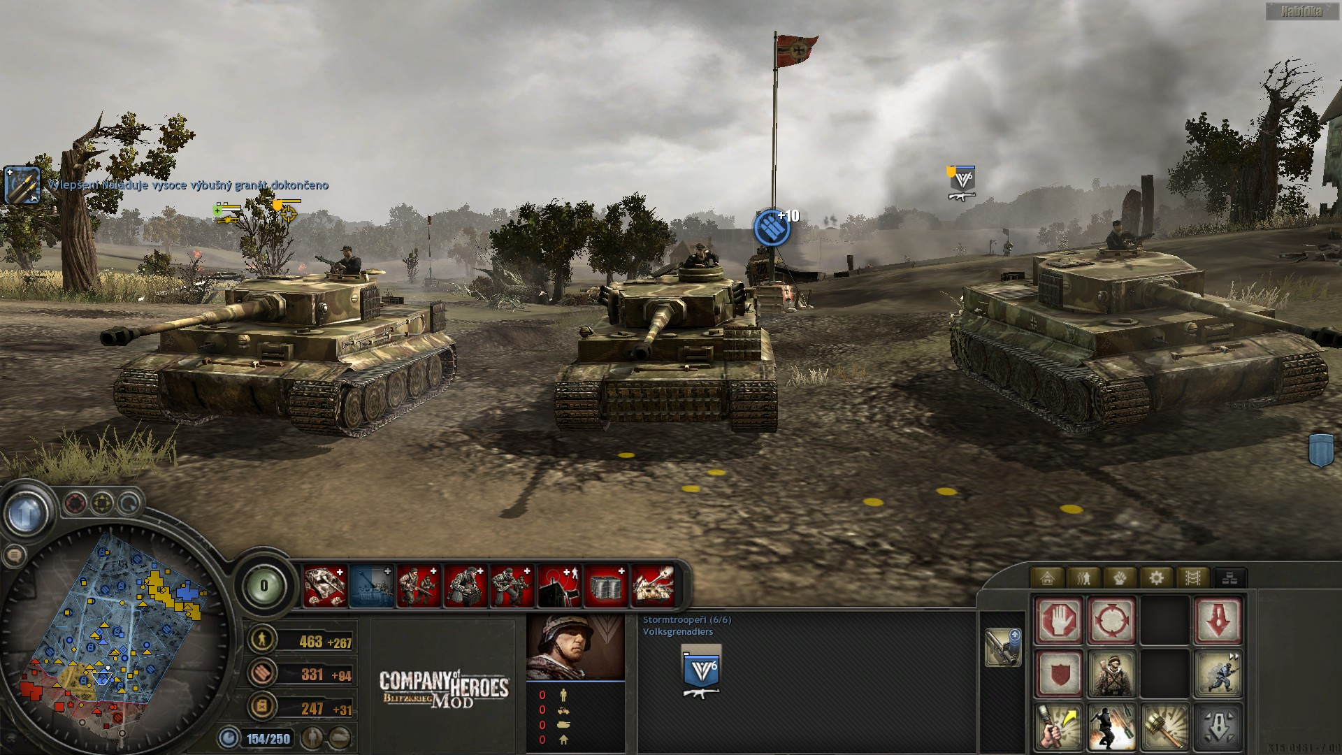 Steam Greenlight :: Blitzkrieg Mod
