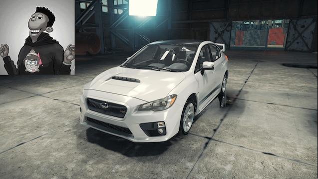 Steam Workshop :: Subaru WRX STi