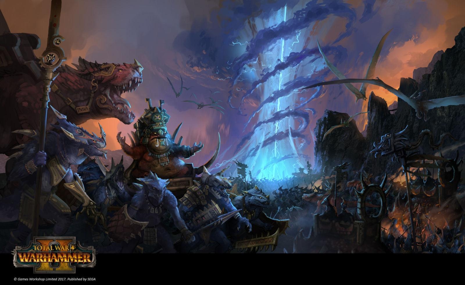 Steam Atölyesi :: Muh Warhammer 2 mods