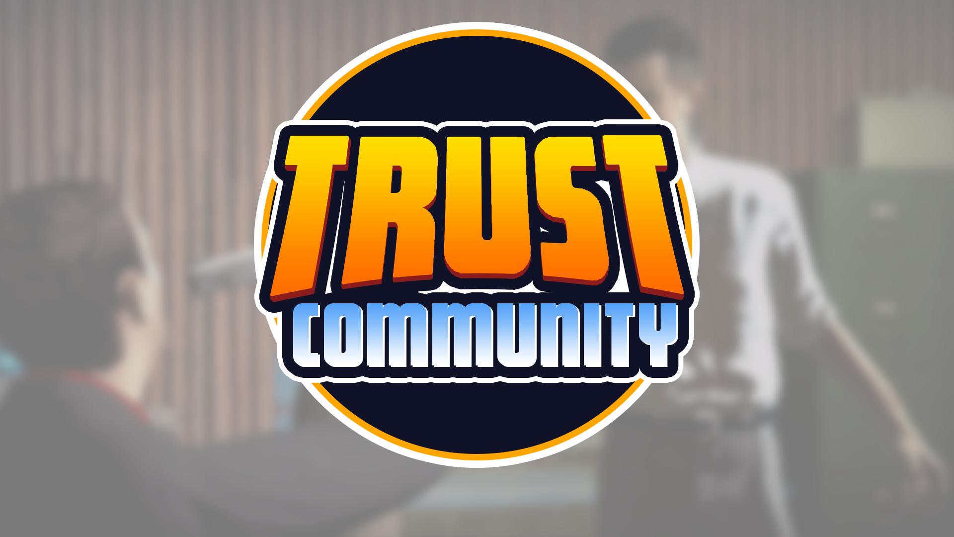 Steam Workshop :: TrusT DarkRP
