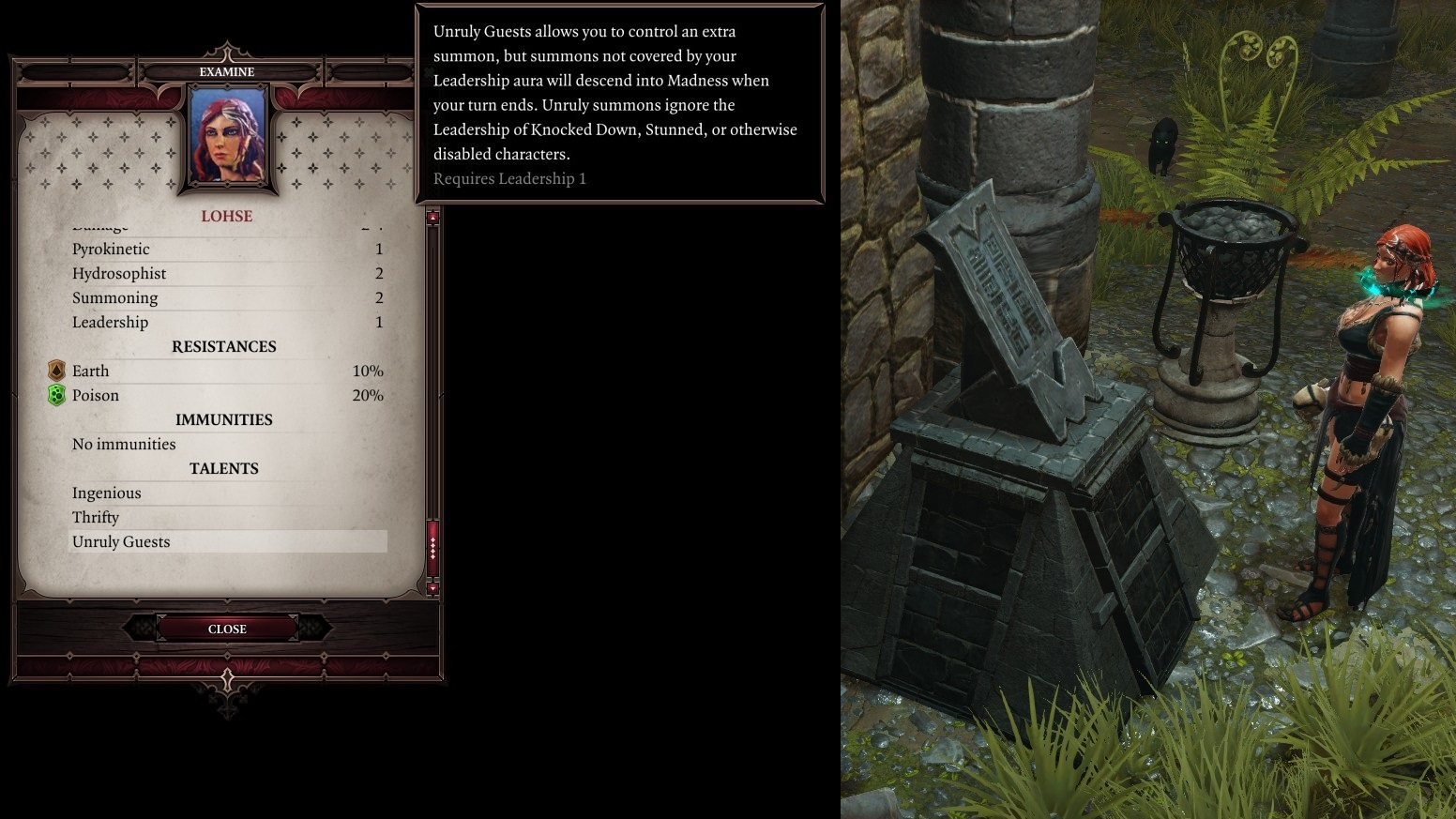 Steam Workshop :: Divine Talent Pack (DE)