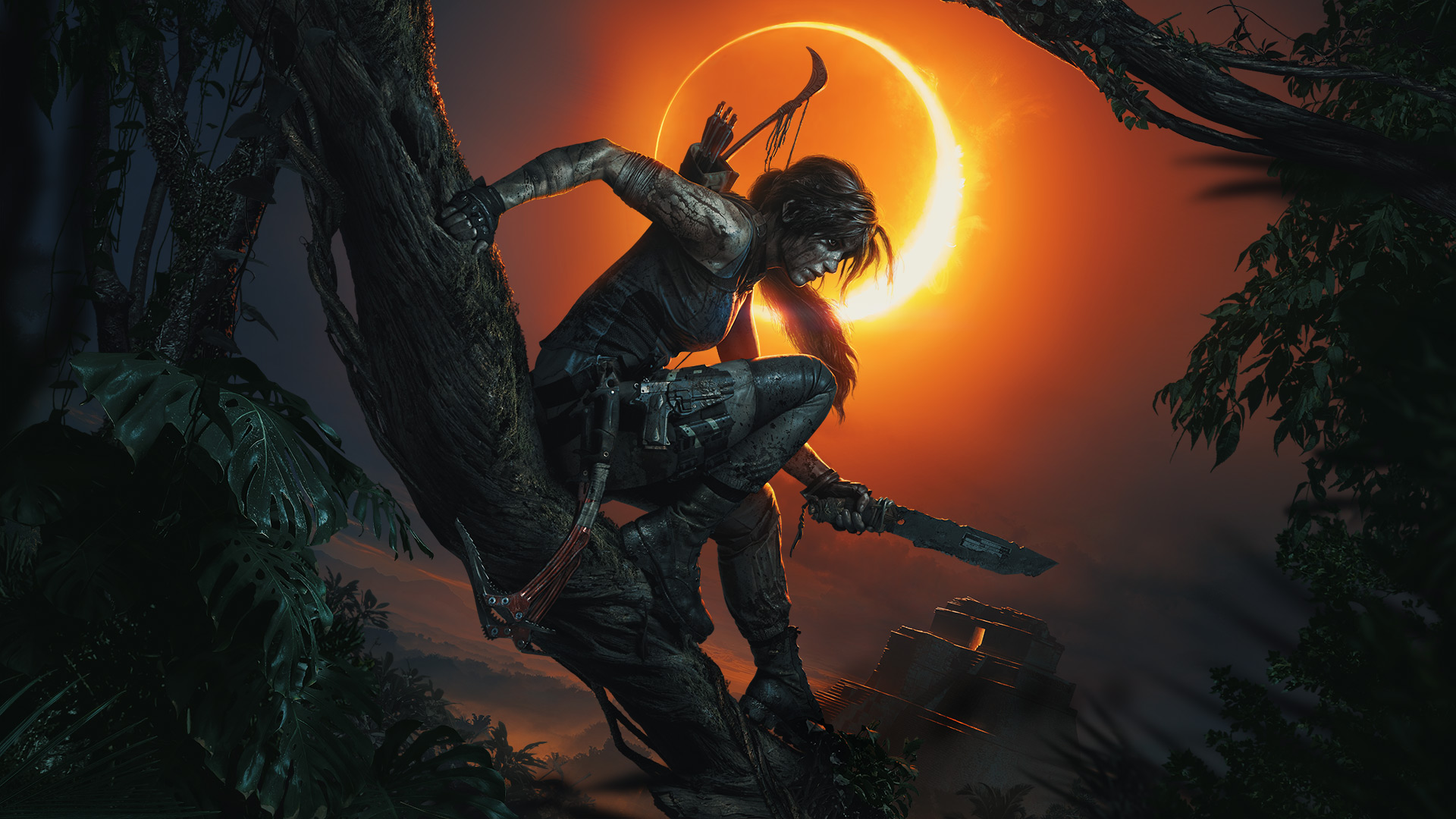 Steam Community Shadow Of The Tomb Raider Exclusive