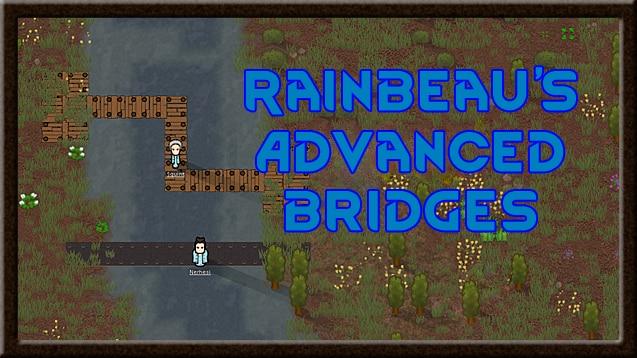 Steam Workshop :: [RF] Advanced Bridges [b19]