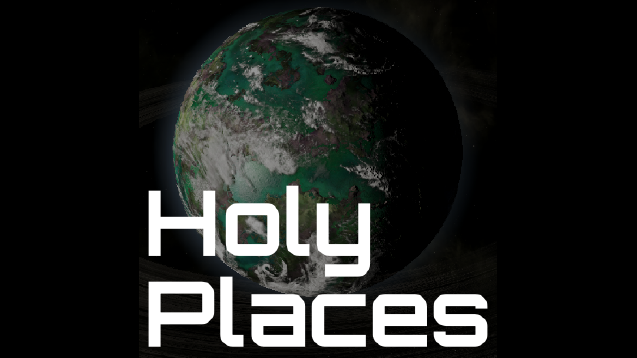 Holy Places - Skymods