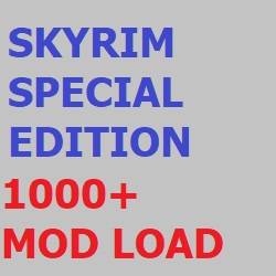 Steam Community :: Guide :: SKYRIM SPECIAL EDITION: 1000+ MOD LOAD