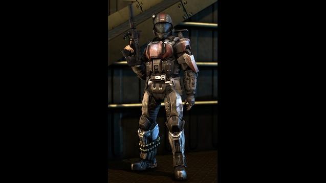 Steam Workshop :: [Halo 3: ODST] - ODSTs