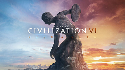 Steam Workshop :: Stlyker's selection MOD For Civ6 Rise&Fall